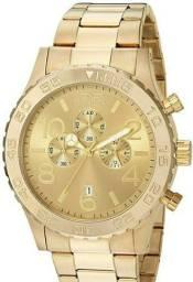 Relógio invicta 18k gold