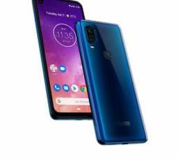 Novo Motorola Vision