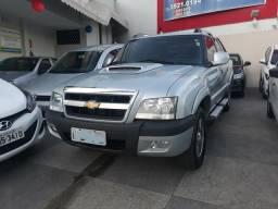 S10 diesel executiva 4x4 ano 2011 - 2011