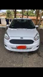 Ford Ka Sedã 1.0 2017 R$34.900,00 - 2017