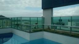 Apto Praia Itapoã 2qtos ste 2 ar cond wi-fi sky localnobre 100M Mar (lazer)