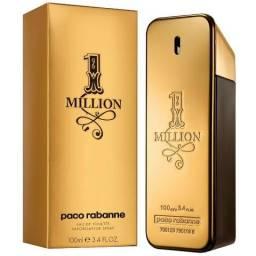 Paco Rabanne One 1 Million 100ml Masc. / Original/ Lacrado