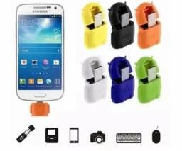 OTG Android USB Para Celular Smartphone