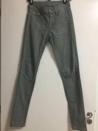 Calça Santo Jeans & Cia
