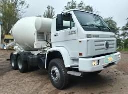 V w 26260 betoneira 2009, financia fácil