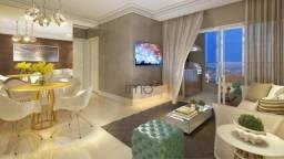 Apartamento com 3 dormitórios à venda, 103 m² por R$ 640.000 - Condomínio Vancouver, Parqu