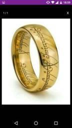 Anel senhor dos aneis