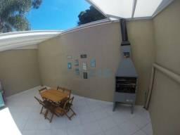 Casa com 2 dormitórios à venda, 53 m² por R$ 200.000 - Parque do Embu - Colombo/PR