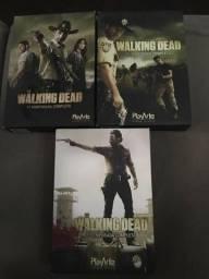 The walking dead - dvd