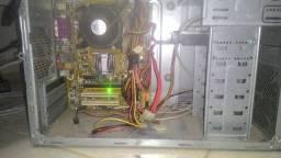 Cpu quad core 8200 2.34 GHz 4 gigas ddr3