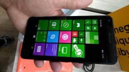 Novo zero Nokia 640