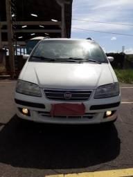 Fiat idea 1.4completo vendo ou troco valor R$17.500,00 - 2009