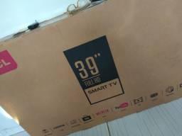 """TV TCL 39"""" FULL HD em GURUPI"""