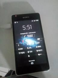 Celular Sony D2