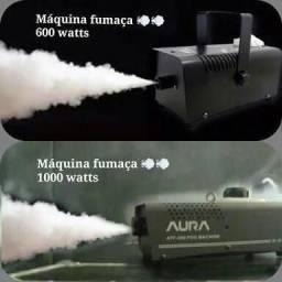Maquina de fumaca