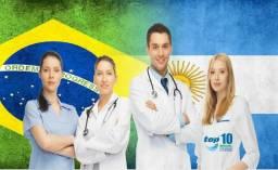 Medicina sem Vestibular