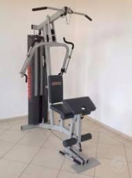 Estação de musculação Athletic 300M