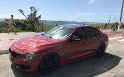 BMW 335i F30/N55 - 2012