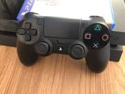 Play 4 PS4 1 Tera (1TB) 5 Jogos - Torroo