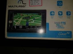 Multimidia 6,2 Lcd Touchscreen