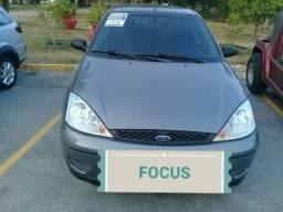 Ford Focus muito conservado - Vendo ou Troco - 2008