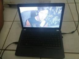 Notebook hpG42
