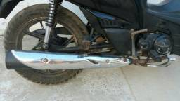 Vende se descargar orijinal da jet chineray 50cc moro em Camaçari
