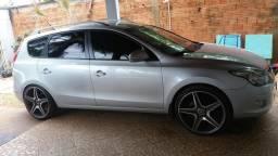 Vendo i30 cw 35000.00 com rodas aro 20 - 2011