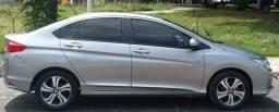 Honda City LX 1.5 automático - Impecável!!! - 2015