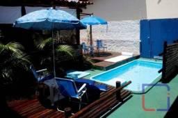Casa/Pousada charmosa à venda, na Praia Formosa - Cabedelo/PB