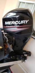 Motor Mercury 60 HP CT 2018