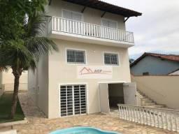 Casa 04 Qtos em Piratininga