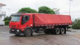 Iveco tector 240e25 - 2011