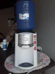 Bebedouro refrigerador