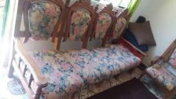 Sofá cerejeira
