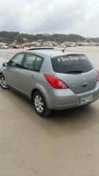 Nissan tiida - 2008