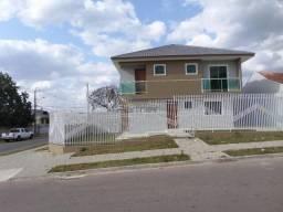 Casa à venda com 3 dormitórios em Pinheirinho, Curitiba cod:T0544
