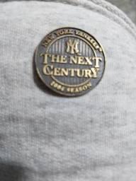 Medalha de colação yankees
