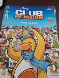 Album club penguin completo