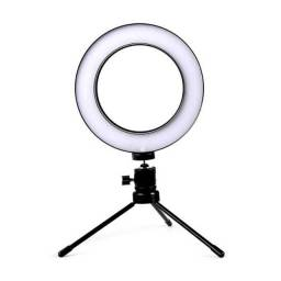 Ring Light de Mesa 6 - Polegadas