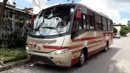 Micro onibus 2011 completo