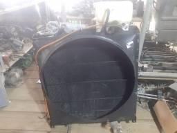 Conjunto Radiador e intercooler para volvo FH d12