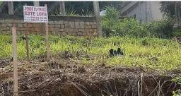 Vendesse um lote ou troco em itaguaçu bairro preto