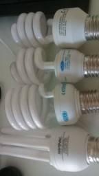 Lampadas Eletronicas