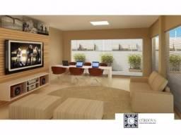 Apartamento à venda com 2 dormitórios em Centro, Florianópolis cod:8100