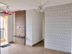 Apartamento de 2 quartos para locação, 55m2