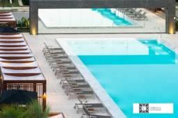 Apartamento à venda com 3 dormitórios em Jurerê internacional, Florianópolis cod:8023