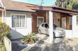 Casa de condomínio à venda com 3 dormitórios em Campo pequeno, Colombo cod:925708