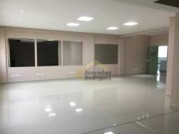 Sala à venda, 106 m² por R$ 500.000,00 - Parque Senhor do Bonfim - Taubaté/SP