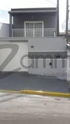Casa à venda com 3 dormitórios em Jardim terras de santo antônio, Hortolândia cod:CA004933